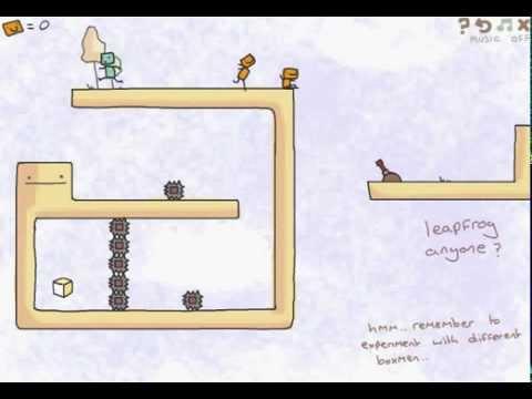 Use Boxmen  Level 7  YouTube