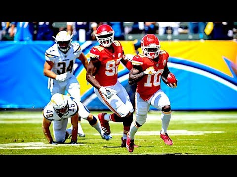 Bleacher Report's Mike Freeman on Impact of Possible Tyreek Hill Loss on KC | The Rich Eisen Show