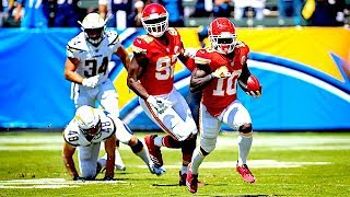 Bleacher Report's Mike Freeman on Impact of Possible Tyreek Hill Loss on KC   The Rich Eisen Show