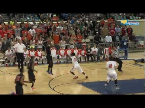 Stephen Clark (Oklahoma State Signee) Scores 51 Points in State Final Win