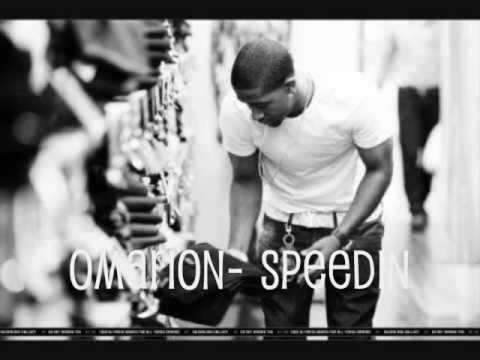 Omarion- Speedin