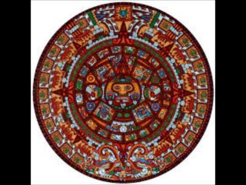 yucatecan trance induction (theta state frequency)