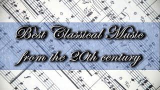 Best Classical Music from the 20th Century: Mahler, Szymanowski, Caggiano, Floridia, Cesa, Elgar