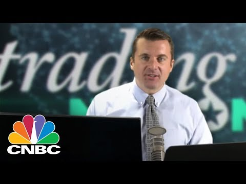 Trader Sees A Bounce Ahead For Oil | Trading Nation | CNBC
