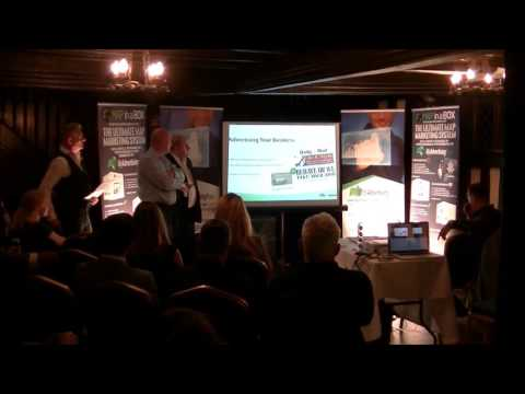 Essex Business Event Nov 2015