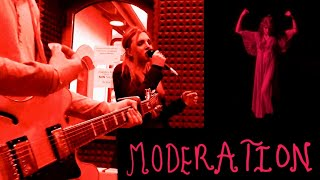 Moderation (Florence + The Machine) | duet cover by Federico & Michela