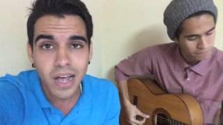 Vente Pa Cá - Ricky Martin feat Maluma ( Cover Daniel Jisa feat Javier Triviño )
