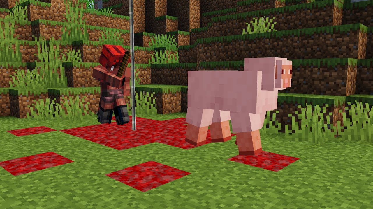 Download Montero, but it's Minecraft sounds (Call Me By Your Name) #Shorts