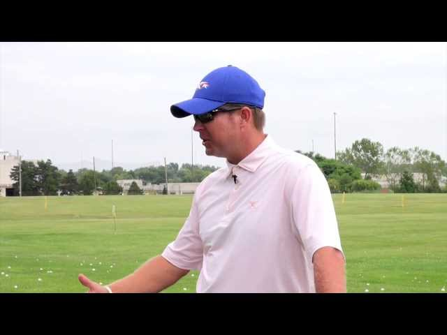 Dyslexia Buddy Network: Shane LeBaron, Golf Coach & Owner, LeBaron Golf