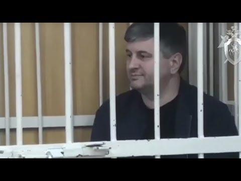 Министра лесного хозяйства арестовали на два месяца