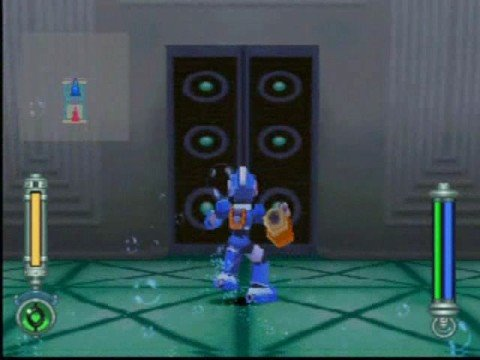 Image result for mega man legends 2 nino ruins