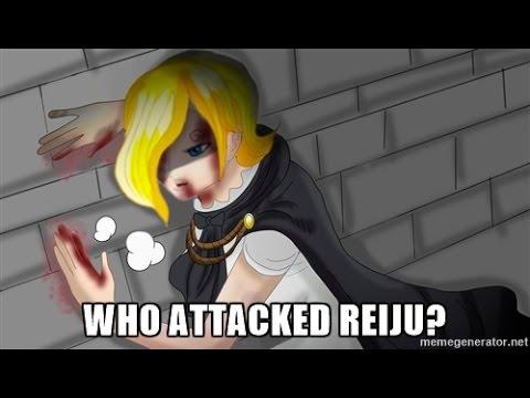 One Piece Theory - Who Attacked Reiju??? Ch 850+