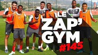 Le Zap'Gym n°145