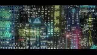 Kraftwerk Neon Lights music video