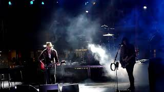 """NEEDTOBREATHE- """"Banks to Your River"""" New Song"""
