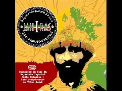 Jah I Ras - Jah : Providençíará [COMPLETO]