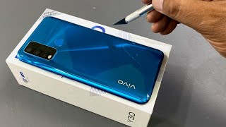 Vivo Y30 Unboxing & Camera Test