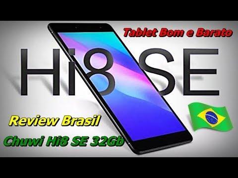Evaluate Tablet Chuwi Hi8 SE - Customary Field CHUWI Hi8 SE 32GB - Chuwi Hi SE Brasil - FVM thumbnail
