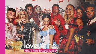 Halloween: Welcher Islander hat das gruseligste Outfit? | Love Island - Staffel 3