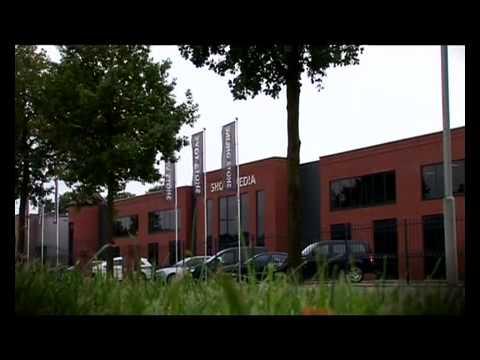 Shots Media The Netherlands (EU)
