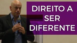 """LEANDRO KARNAL - """"Dentro dos limites da ética, da moral e da lei, eu tenho direito a ser diferente"""""""