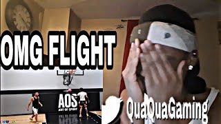 FlightReacts 1V1 Against Brawadis!