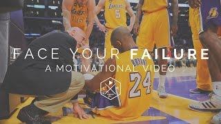 FACE YOUR FAILURE ᴴᴰ | nba motivational video