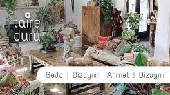 Taire Duru | Ahmet ve Bedo'nun Koşuyolu'ndaki Maksimalist Loft'u