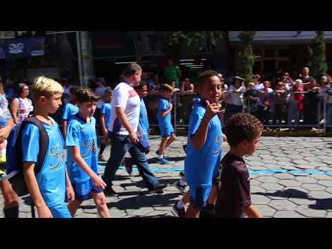 Clip- Desfile Friburguense