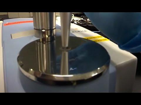 FTIR Analysis (FTIR Spectroscopy)  ATR Infrared Spectroscopy Bruker