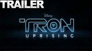 Tron: Uprising - Series Premiere Trailer
