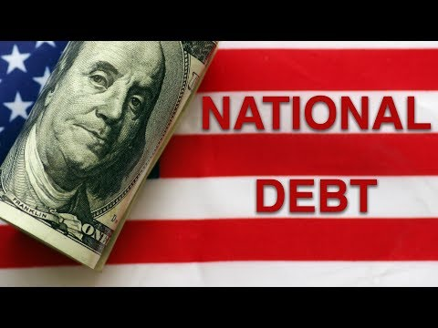 Is the National Debt a National Disaster?
