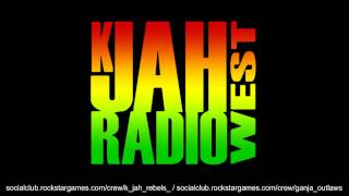 GTA San Andreas K-JAH west radio (full verison)