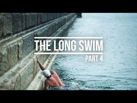 FXTM Presents Lewis Pugh: THE LONG SWIM Part IV