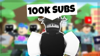 So I became a famous Roblox YouTuber