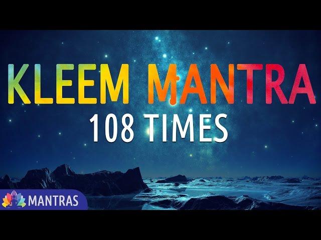 Kleem Mantra – How to Use It? – KLEEM Mantra