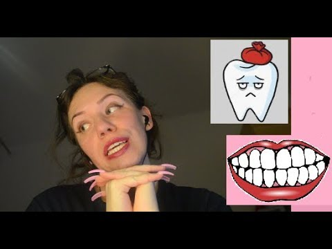ASMR THE WORST RATED DENTIST [ROLEPLAY] DENTYSTA