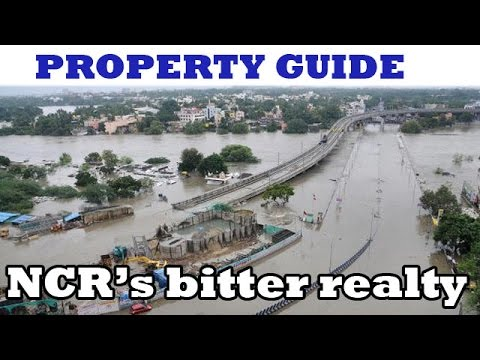 Property Guide – NCR's bitter realty