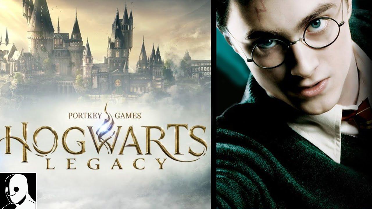 Hogwarts Legacy Ps5 Trailer Deutsch Alle Infos Zum Harry Potter Rpg Dersorbus Reaction Youtube