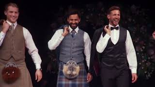 Scottish Wedding Show 2020