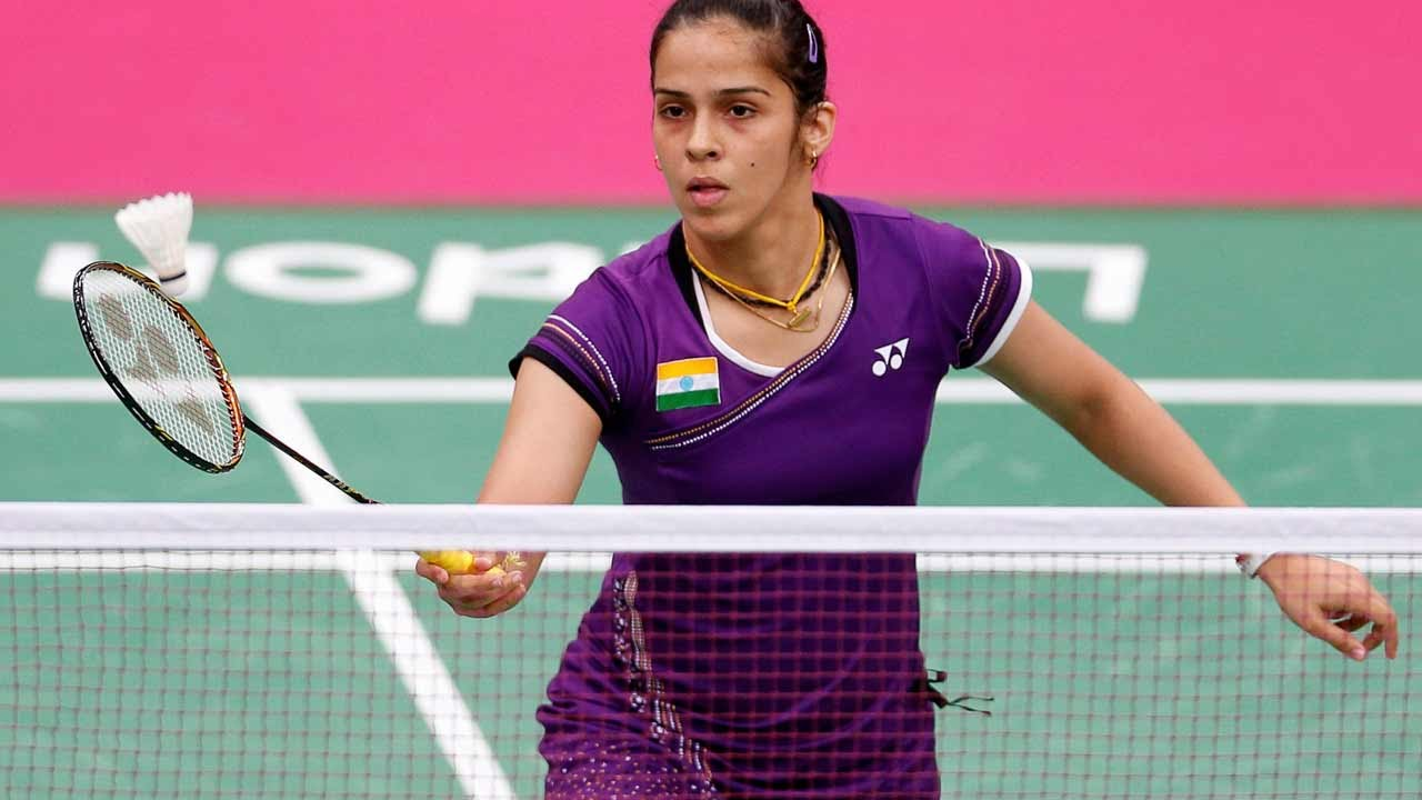 India s Saina Nehwal Be es World No 1 In Badminton