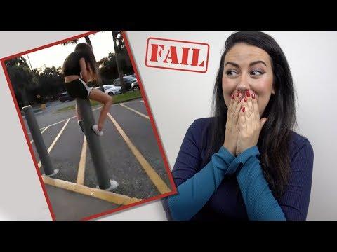 GÜLMEME CHALLENGE (En Komik FAIL Videoları)