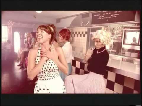 Floricienta - Flores Amarillas (Official Video)