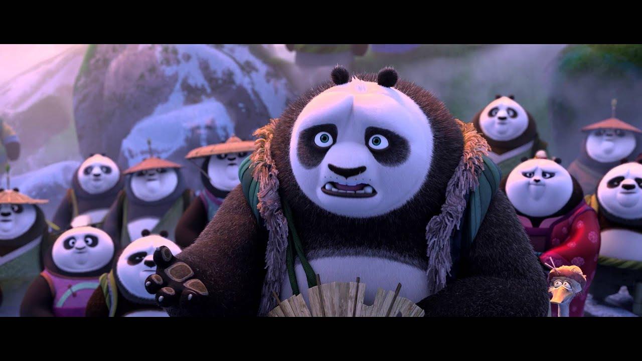 KUNG FU PANDA 3 – Trailer (phiên bản lồng tiếng)