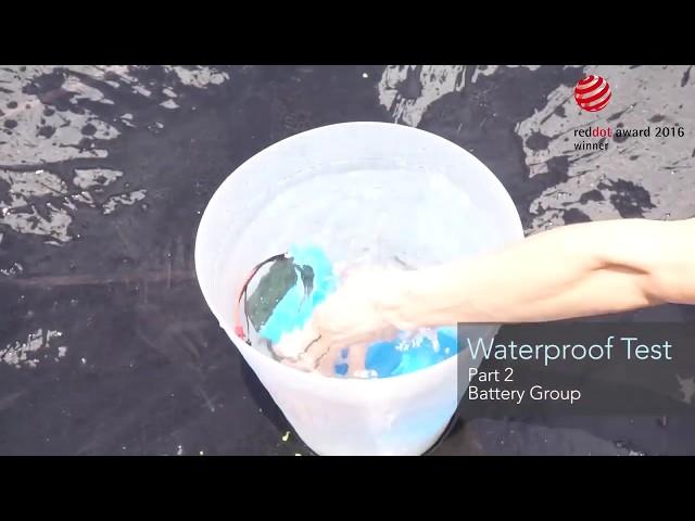 COSWHEEL A ONE Waterproof Test (2019) ✅ 🔥