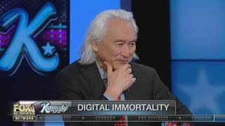Michio Kaku - Immortality Is Ours