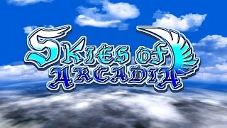 GameCube Longplay [003] Skies of Arcadia Legends (Part 1 of 11)