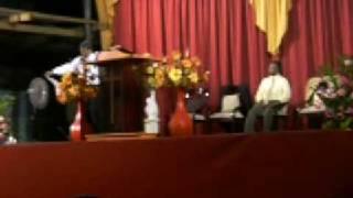 Desenmascarando al diablo 1 Rev. Eugenio Masias