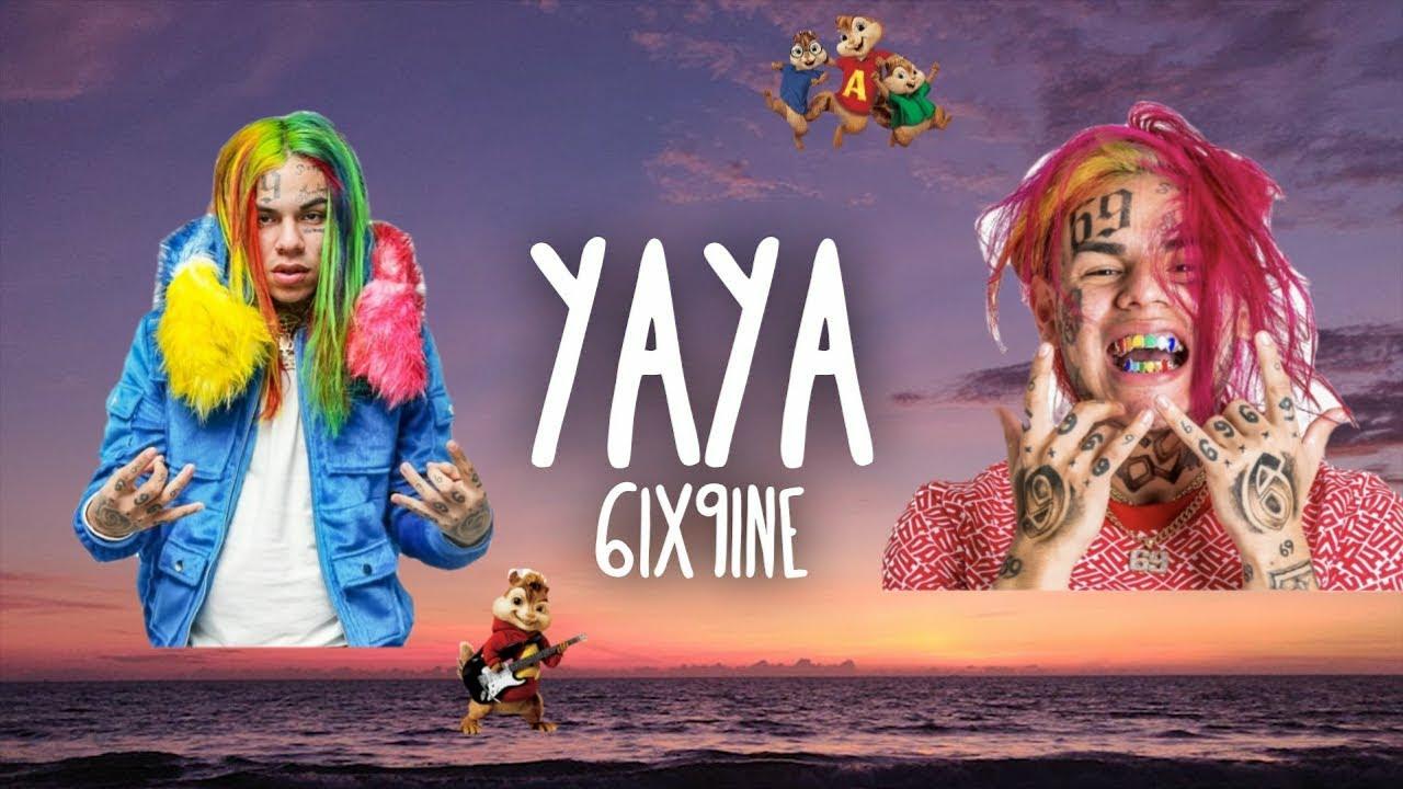 Download 6IX9INE- YAYA (Official Music Video)