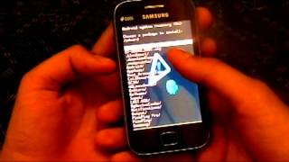 How to root samsung galaxy ace duos (Without Computer)